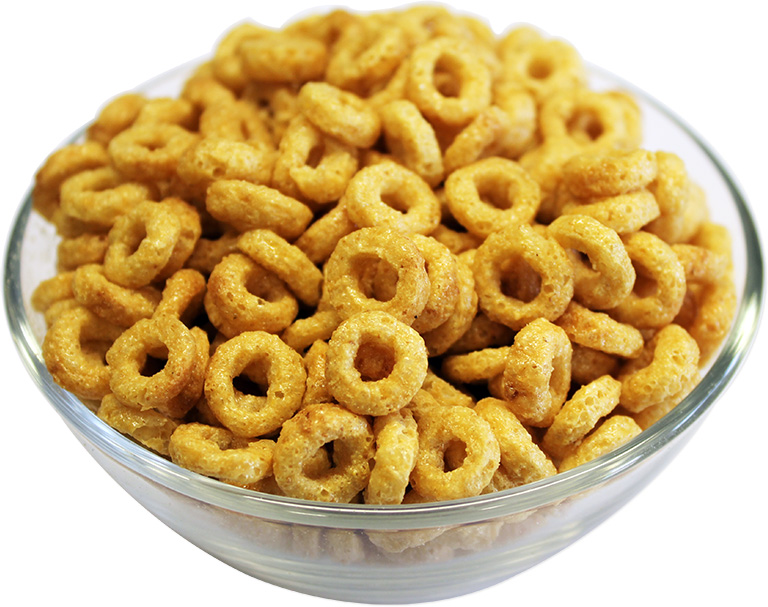 Honey Rings Cereals
