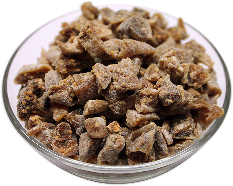 Dried Figs Diced