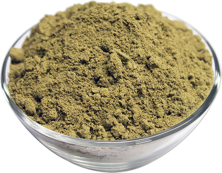 Organic Hemp Seeds Powder
