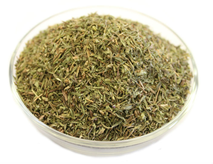Dried Thyme
